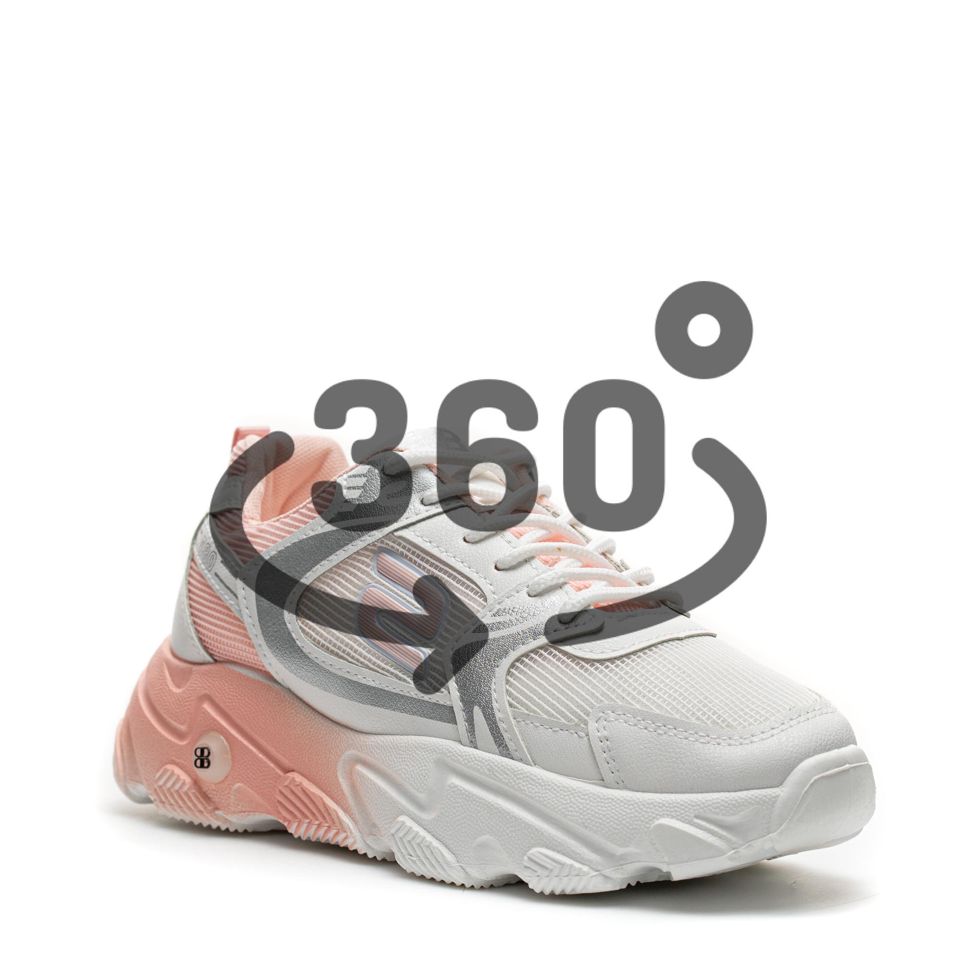 Pantofi Sport Cod: 5509 PINK (C 05)