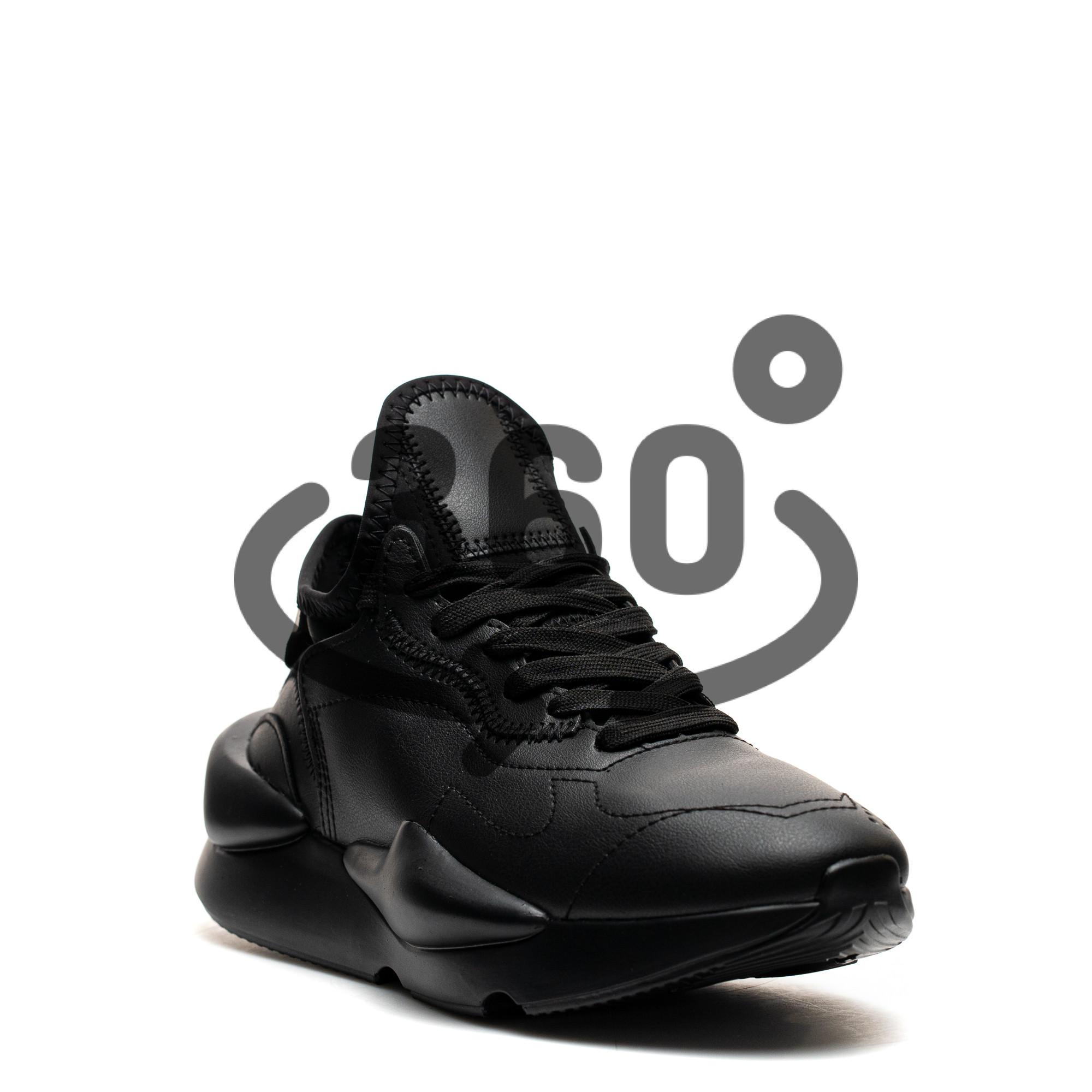 Pantofi Sport Cod: H9 BLACK (F01)