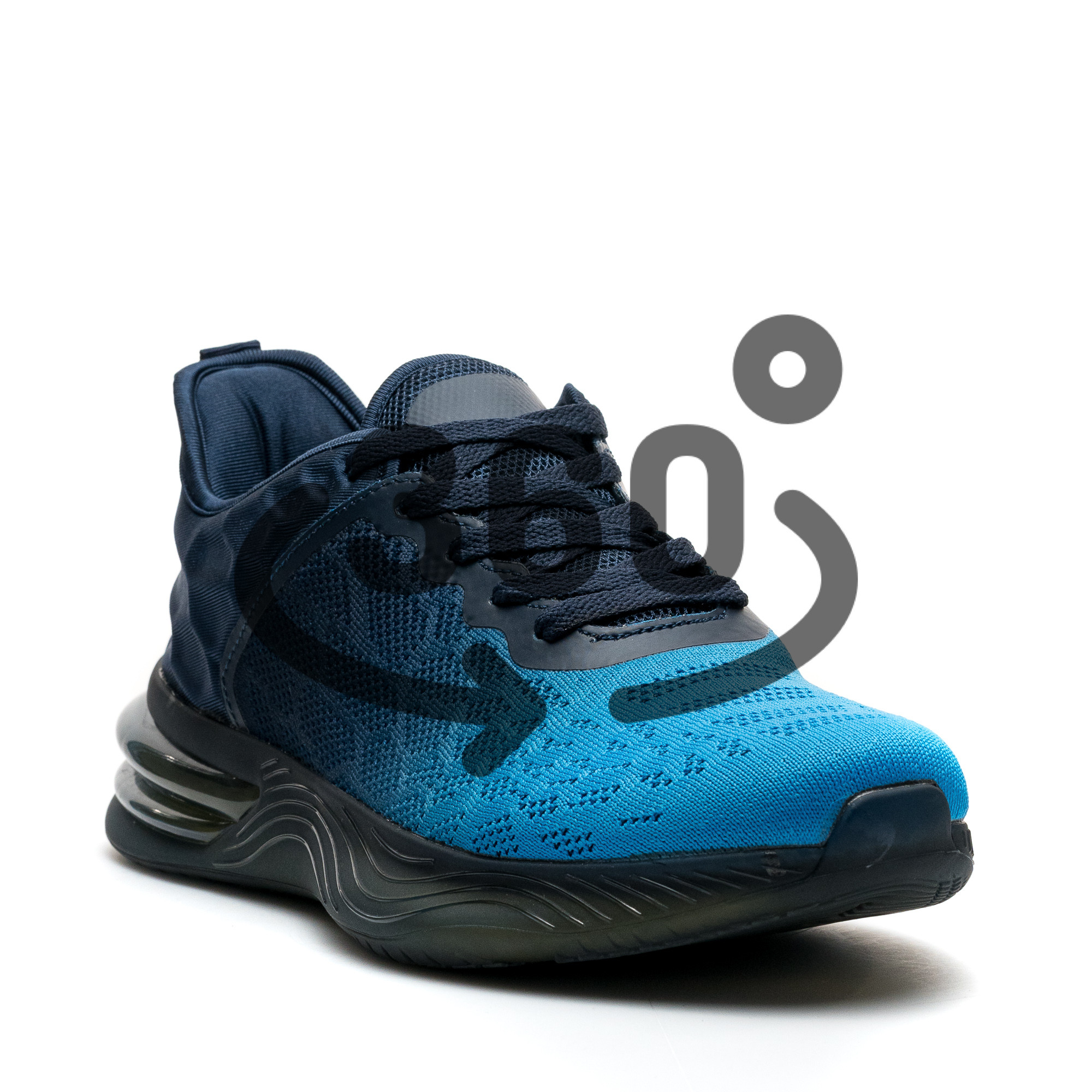 Pantofi Sport Cod: U0539-3 BLUE/NAVY (E011)