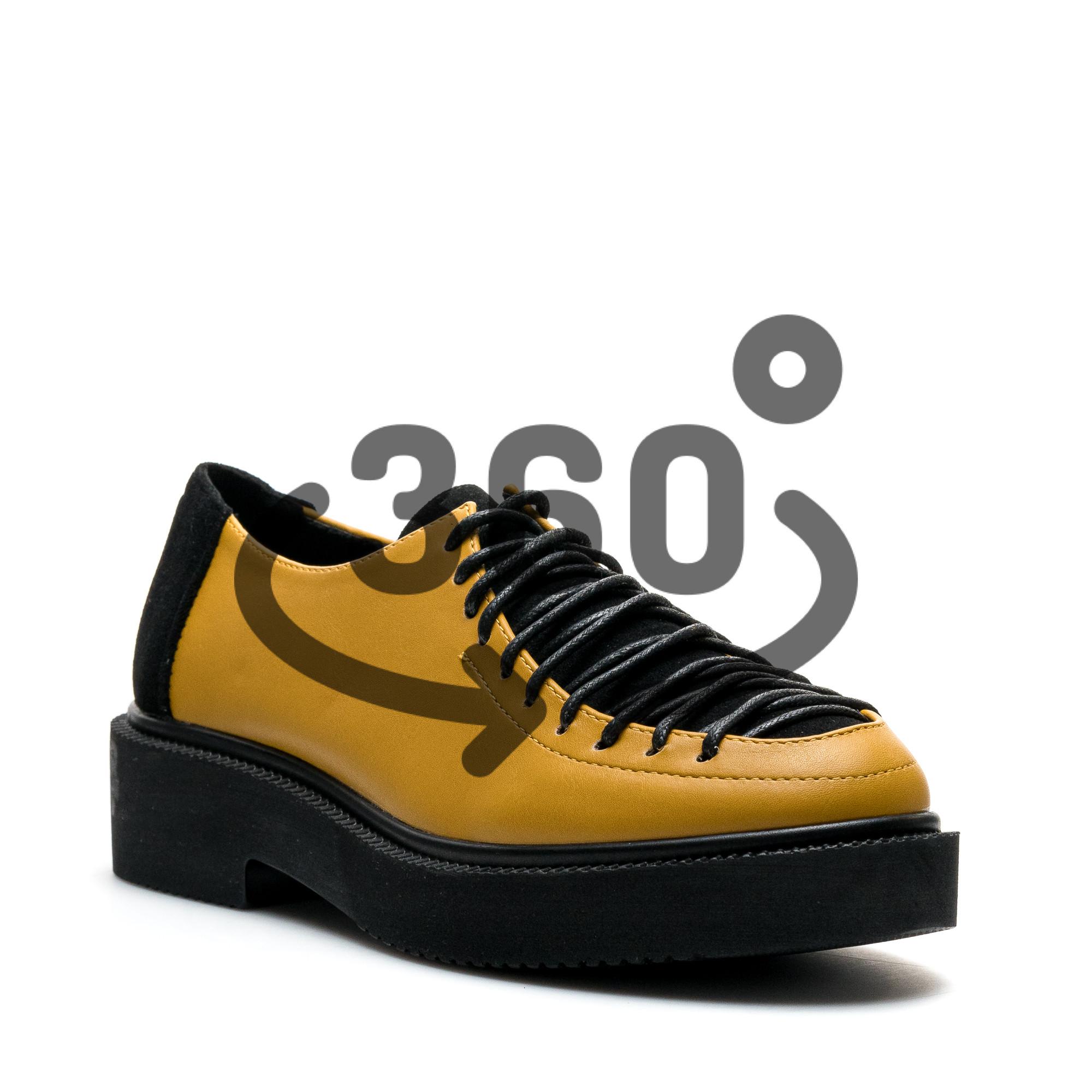 Pantofi Cod: XH-03 YELLOW (C 08)