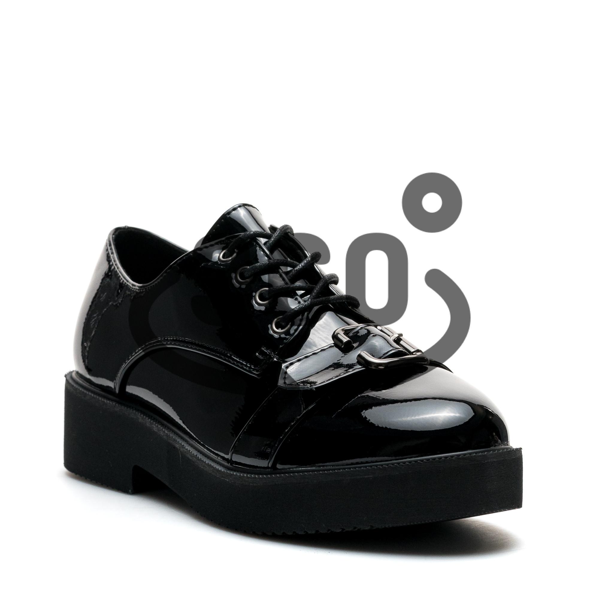 Pantofi Cod: XH-33B BLACK (E012)