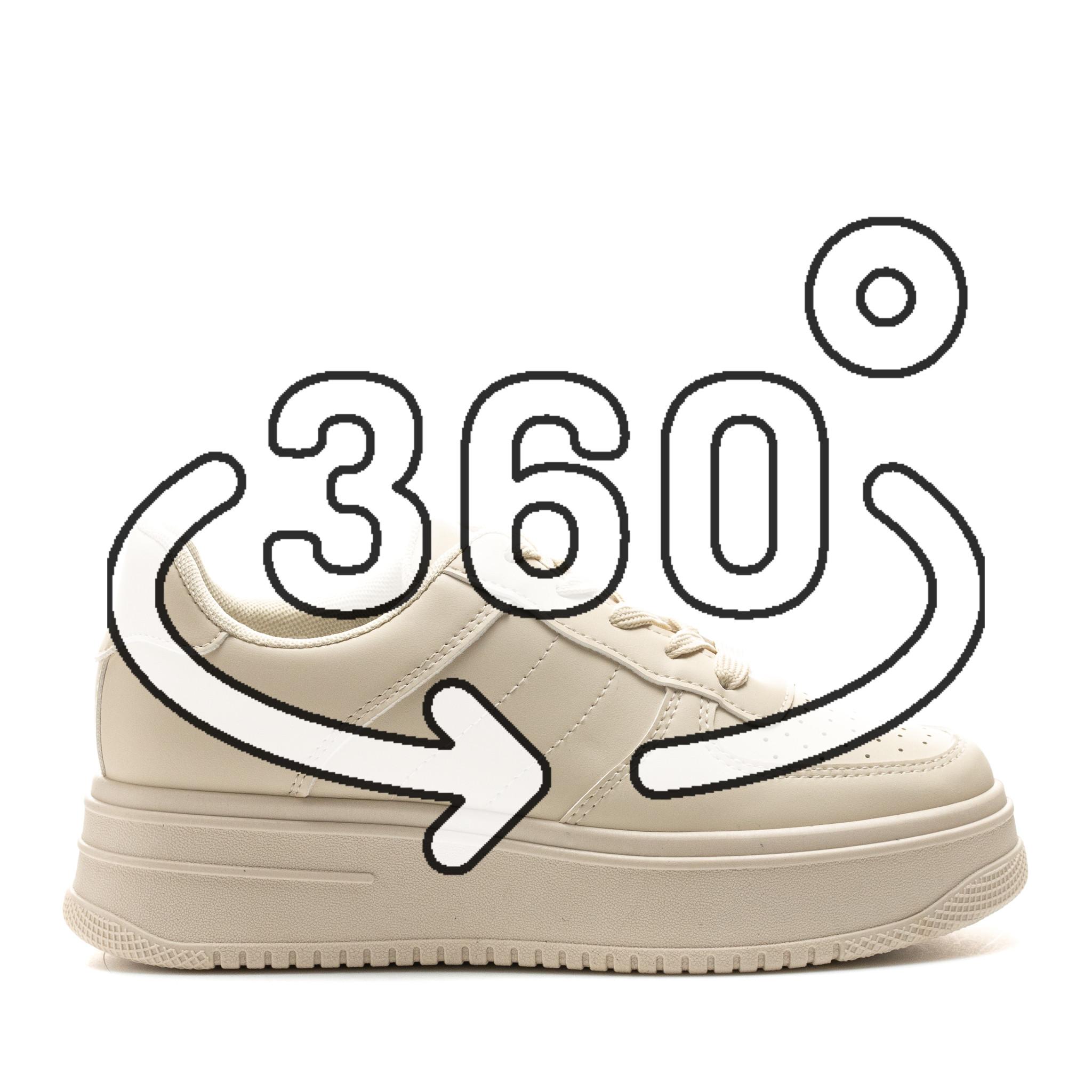 Pantofi Sport Cod: G191P PINK (E012)