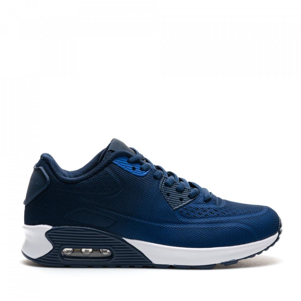 Pantofi Sport Cod: SH-103 BLUE (E01)