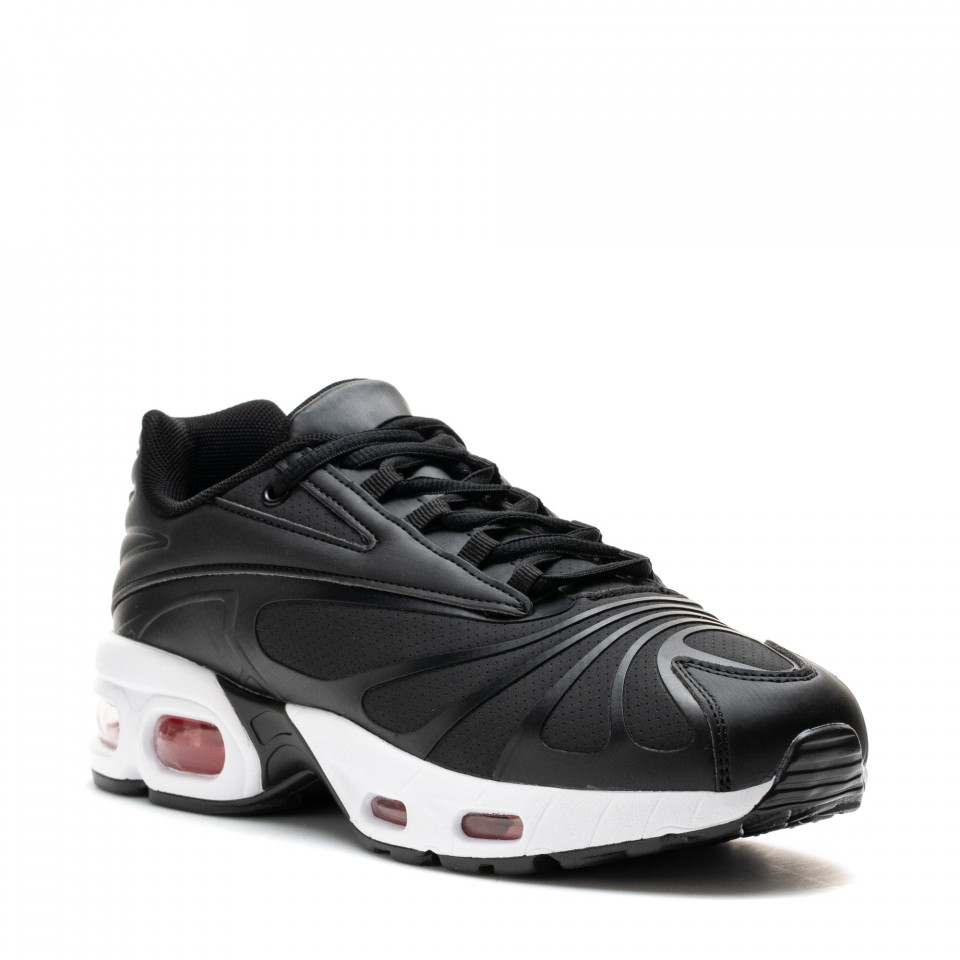 Pantofi Sport Cod: US0380-2 BLACK (J04)