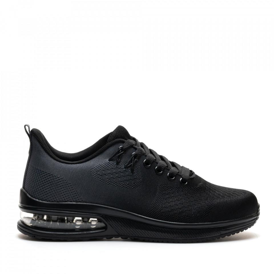 Pantofi Sport Cod: SH-96 BLACK (C 07)
