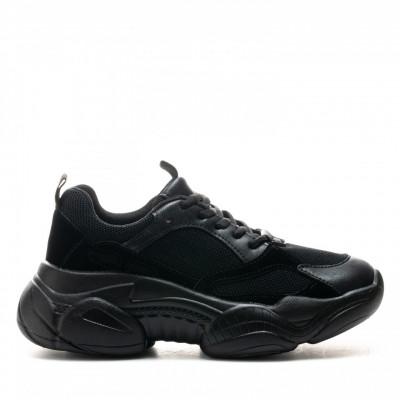 Pantofi Sport Cod: 888 BLACK (D03)(E02)