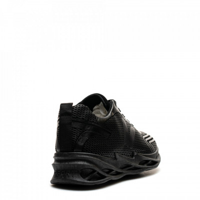 Pantofi Sport Cod: HQ-096-030 ALL BLACK (J04)
