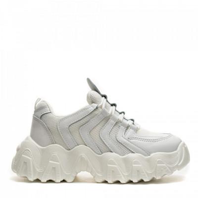 Pantofi Sport Cod: H-02 WHITE (F04)(E012)