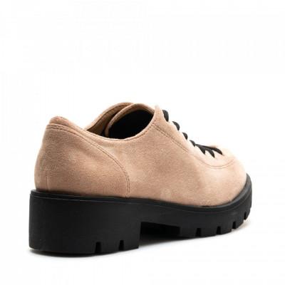Pantofi Cod: DS11A BEIGE (F02)