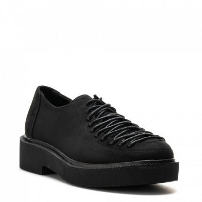 Pantofi Cod: XH-05 BLACK (G01)