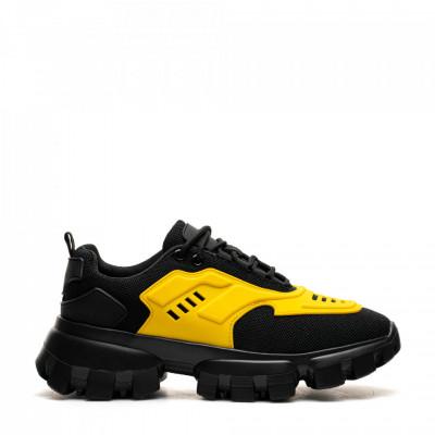 Pantofi Sport Cod: H11 YELLOW (J04)