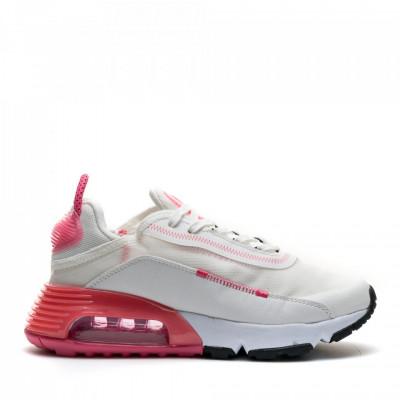 Pantofi Sport Cod: S221-6 WHITE/RED (I 03)