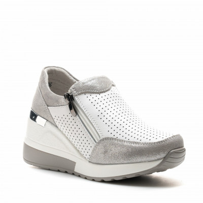 Pantofi Sport Cod: ZT-06 WHITE (C 09)
