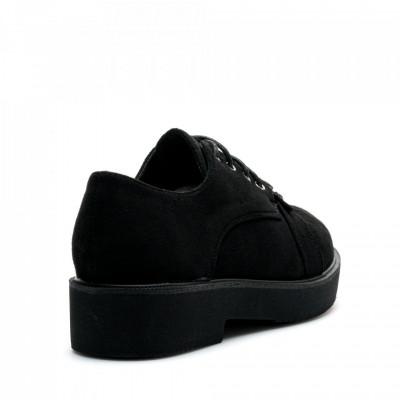 Pantofi Cod: XH-33A BLACK (C 06)