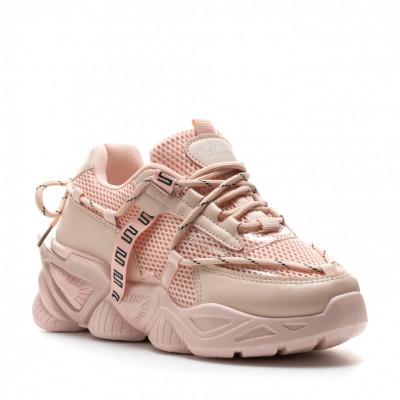 Pantofi Sport Cod: 8802-2 PINK (E01)