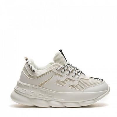 Pantofi Sport Cod: H3 WHITE (G03)