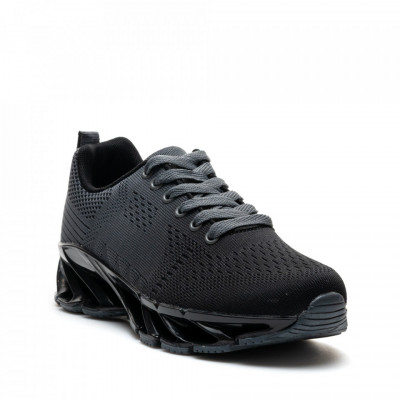 Pantofi Sport Cod: SH-92 BLACK (E02)