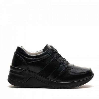 Pantofi Sport Cod: ZT-01 BLACK (H04)