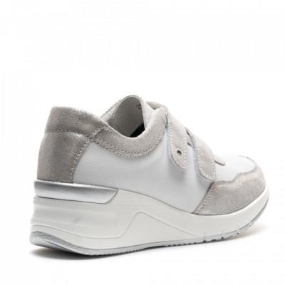 Pantofi Sport Cod: ZT-02 WHITE (F04)