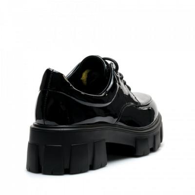 Pantofi Cod: A21-30 BLACK (D01)