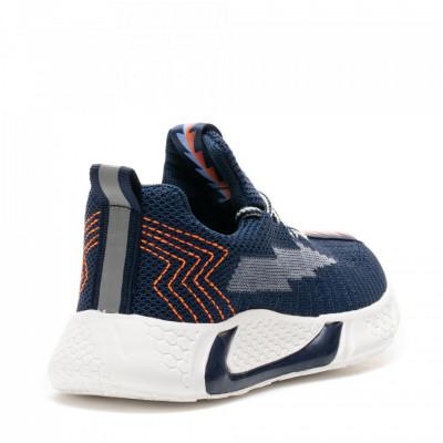 Pantofi Sport Cod: LD-3032D D.BLUE (H03)(J02)