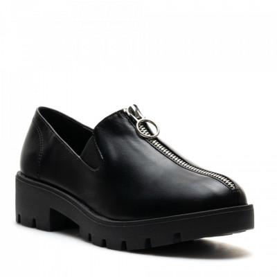 Pantofi Cod: DS12 BLACK (C 010)