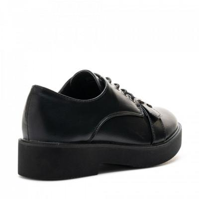 Pantofi Cod: XH-33 BLACK (D03)