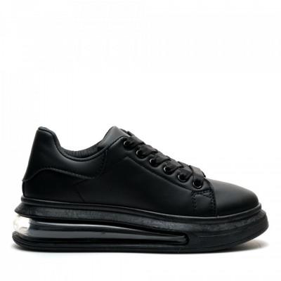 Pantofi Sport Cod: JG25 BLACK (J02)