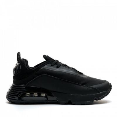 Pantofi Sport Cod: S221-17 BLACK (I 01)