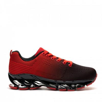 Pantofi Sport Cod: SH-92 RED (H02)