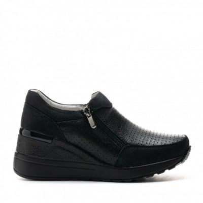 Pantofi Sport Cod: ZT-06 BLACK (G03-G04)