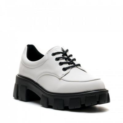 Pantofi Cod: A21-31 WHITE (C 07)