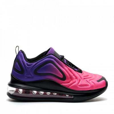 Pantofi Sport Cod: 366-22 MEI RED (H02)