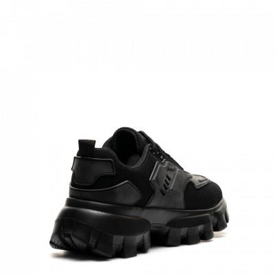 Pantofi Sport Cod: H11 BLACK (J03)