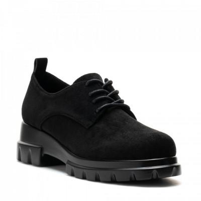 Pantofi Cod: W78-58B BLACK (C 05)