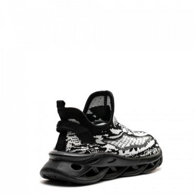 Pantofi Sport Cod: LM-40 BLACK (F02)