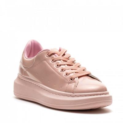 Pantofi Sport Cod: R-690 PINK (J01)