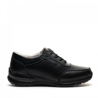 Pantofi Cod: PL-2124 BLACK (J01)