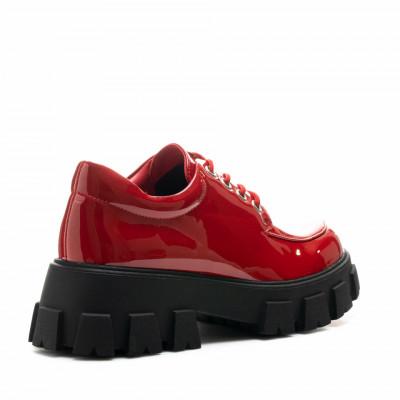 Pantofi Cod: SH1039 RED(C 05)