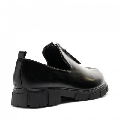 Pantofi Cod: W77-57A BLACK (G02)