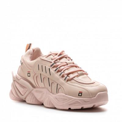Pantofi Sport Cod: 8801-2 PINK (D02)