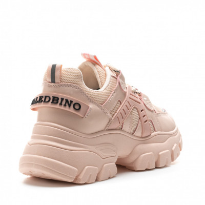 Pantofi Sport Cod: BK05 PINK (i03)