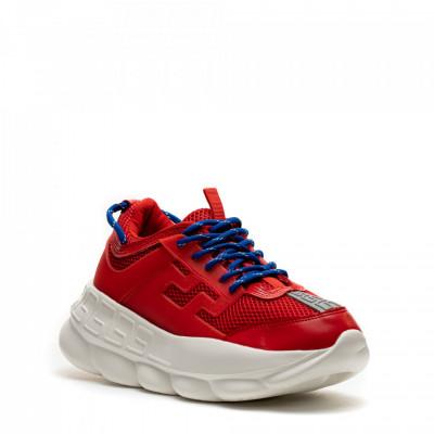 Pantofi Sport Cod: H8 RED (D03)