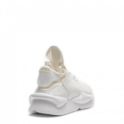 Pantofi Sport Cod: H9 WHITE (H02)