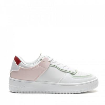 Pantofi Sport Cod: KJ-1 WHITE (C07)
