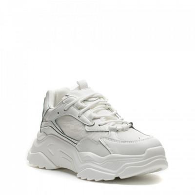 Pantofi Sport Cod: LM036 WHITE (i 01)