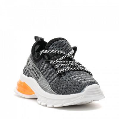 Pantofi Sport Cod: Z-3A GRAY (H03)