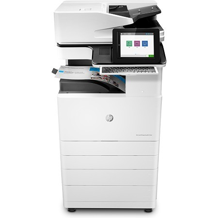 HP Color LaserJet Managed Flow MFP E77830z