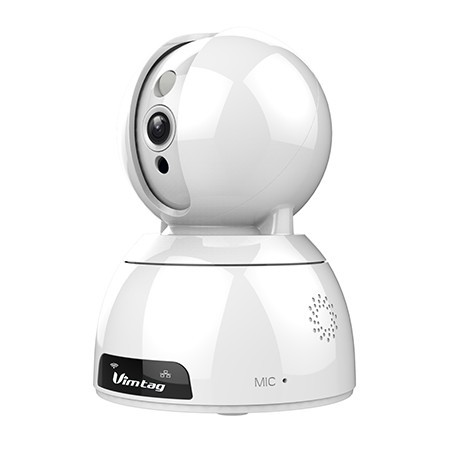 Camera de supraveghere wireless VIMTAG CP2 CLOUD IP CAMERA, 2MP