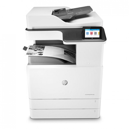 HP LaserJet Managed MFP E72425dv